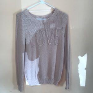 LC Lauren Conrad Tops - Sweater